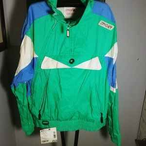 Vintage Spyder Entrant Ski Jacket JAPAN made